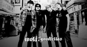 WOLF&THE GOODFELLAS